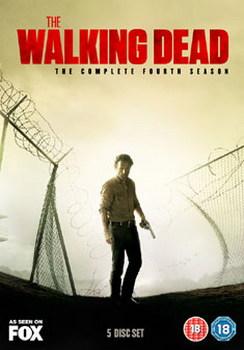 The Walking Dead - Season 1 (DVD)