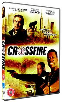Crossfire (DVD)