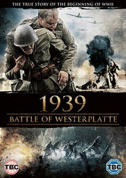 1939 Westerplatte (DVD)