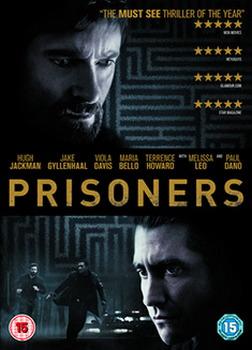 Prisoners (DVD)