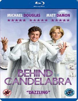 Behind the Candelabra (Blu-Ray)