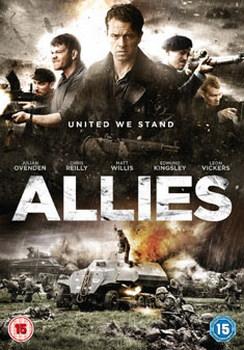 Allies (DVD)
