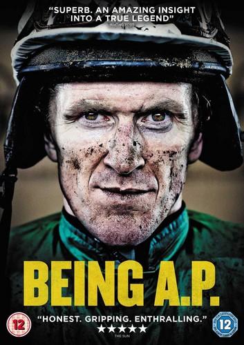 Being A.P. (DVD)