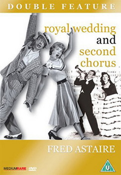 Royal Wedding / Second Chorus (DVD)