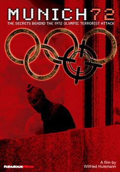 Munich: The Secrets Behind The 1972 Olympic Terrorist Attack (DVD)