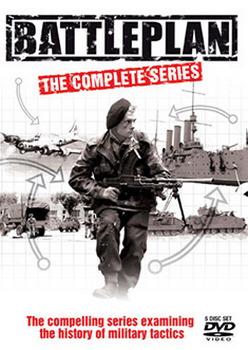 Battleplan - The Complete Series (DVD)
