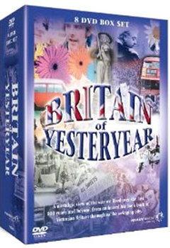 Britain Of Yesteryear (DVD)