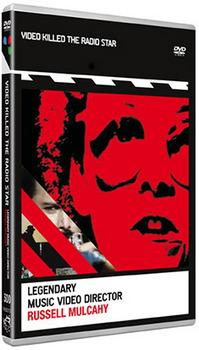 Video Killed The Radio Star 1 - Russell Mulcahy (DVD)