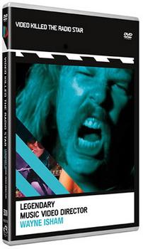 Video Killed The Radio Star 3 - Wayne Isham (DVD)