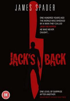 Jack'S Back (DVD)