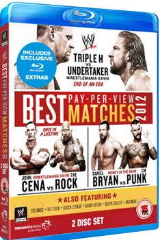 Wwe Survivor Series 2012 (DVD)