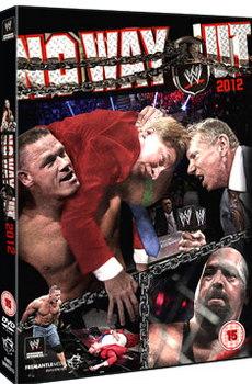 Wwe - No Way Out 2012 (DVD)
