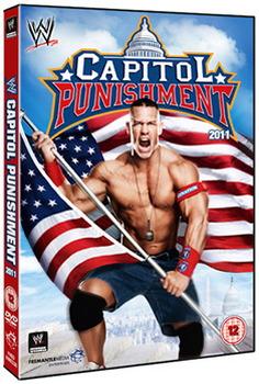 Wwe - Capitol Punishment (DVD)