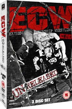 Wwe - Ecw Unreleased - Vol. 1 (DVD)