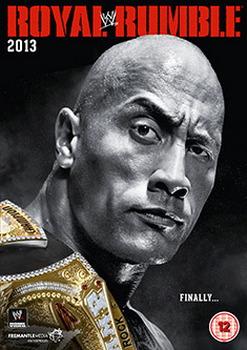 Wwe - Royal Rumble 2013 (DVD)