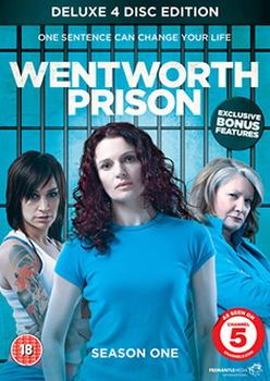 Wentworth Prison: Season One (Deluxe Version) (DVD)