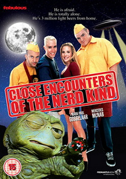 Close Encounters Of The Nerd Kind (DVD)