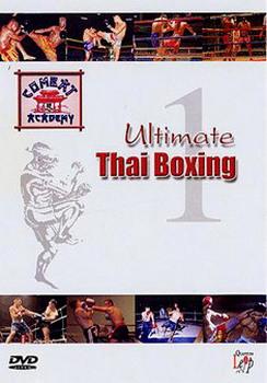 Ultimate Thai-Boxing - Vol. 1 (DVD)