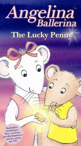 Angelina Ballerina - Lucky Penny