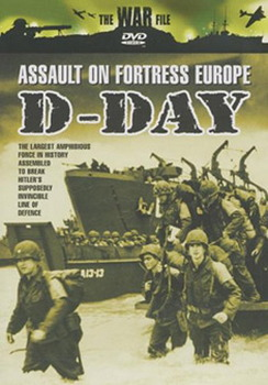 D-Day - Assault On Fortress Europe [2002] (DVD)