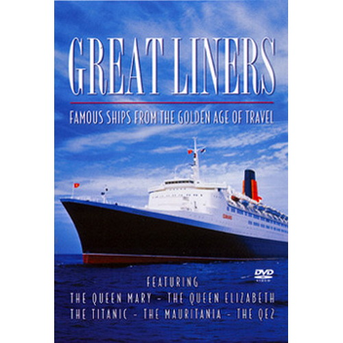 Great Liners (DVD)