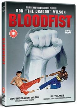 Bloodfist (DVD)