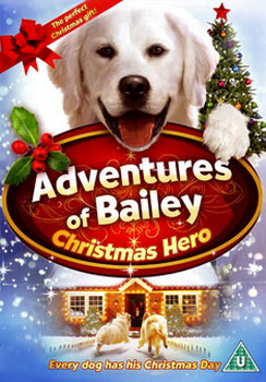 Adventures Of Bailey - Christmas Hero (DVD)