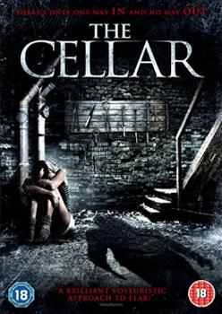 The Cellar (DVD)