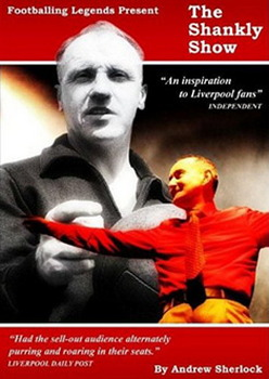 The Shankly Show (Liverpool Fc) (DVD)
