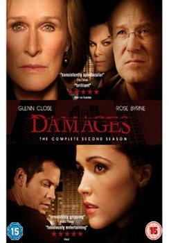 Damages: Season 2 (DVD)
