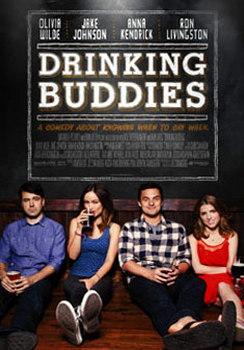 Drinking Buddies (DVD)