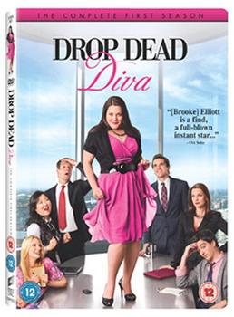Drop Dead Diva - Season 1 (DVD)