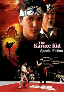 The Karate Kid (Special Edition) (DVD)