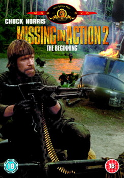 Missing In Action 2: The Beginning (DVD)