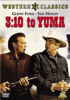 3 10 To Yuma (DVD)