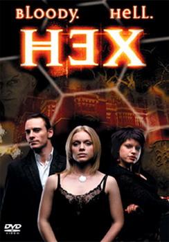 Hex - Season 1 (DVD)