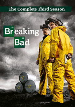 Breaking Bad - Season Three (DVD)