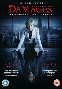 Damages: Season 1 (DVD)