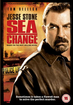 Jesse Stone - Sea Change (DVD)