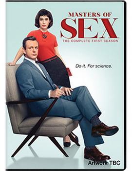 Masters Of Sex  Season 1 (Dvd + Uv) (DVD)