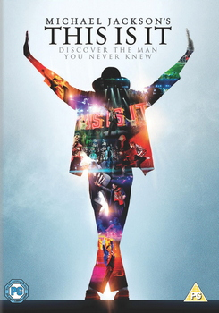 Michael Jackson'S This Is It (1 Disc) (DVD)