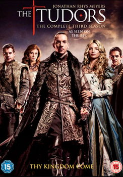 The Tudors - Series 3 (DVD)