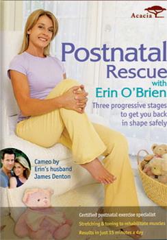 Postnatal Rescue (DVD)