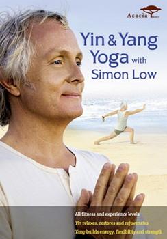 Yin And Yang Yoga With Simon Low (DVD)