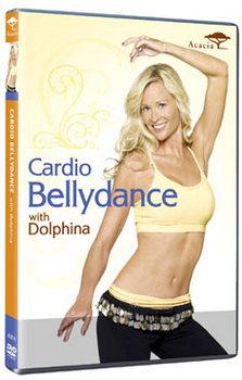 Cardio Bellydance (DVD)