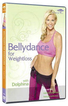 Bellydance For Weightloss (DVD)