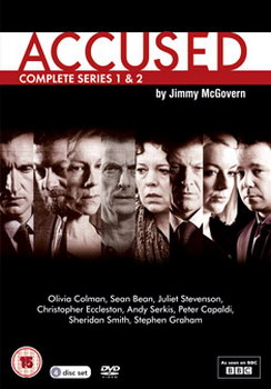 Accused Series 1 And 2 (DVD)
