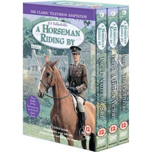 A Horseman Riding By (Box Set) (Six Discs) (DVD)