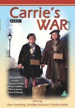 Carrie'S War (DVD)