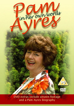 Pam Ayres - In Her Own Words (DVD)